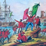 Marsala-1860-Sbarco-dei-Mille