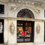 casa museo mazzini