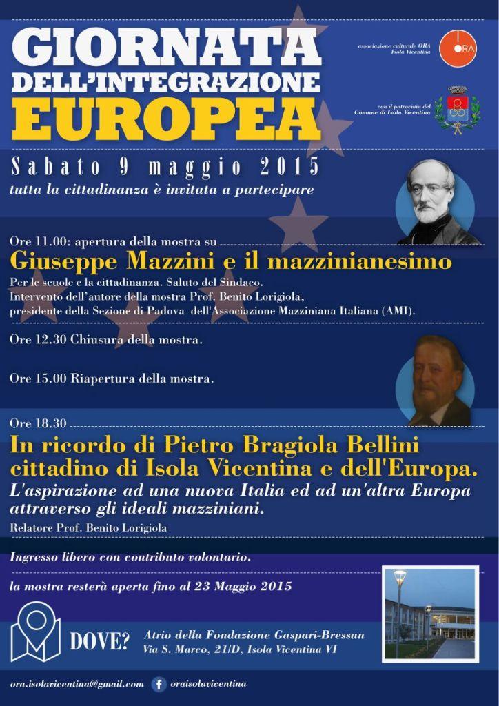 Evento Bragiola Bellini