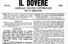 Dovere-Intestazione