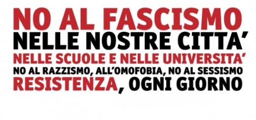 Piazza Della Misura Forli.No Al Fascismo A Forli Ami Associazione Mazziniana Italiana