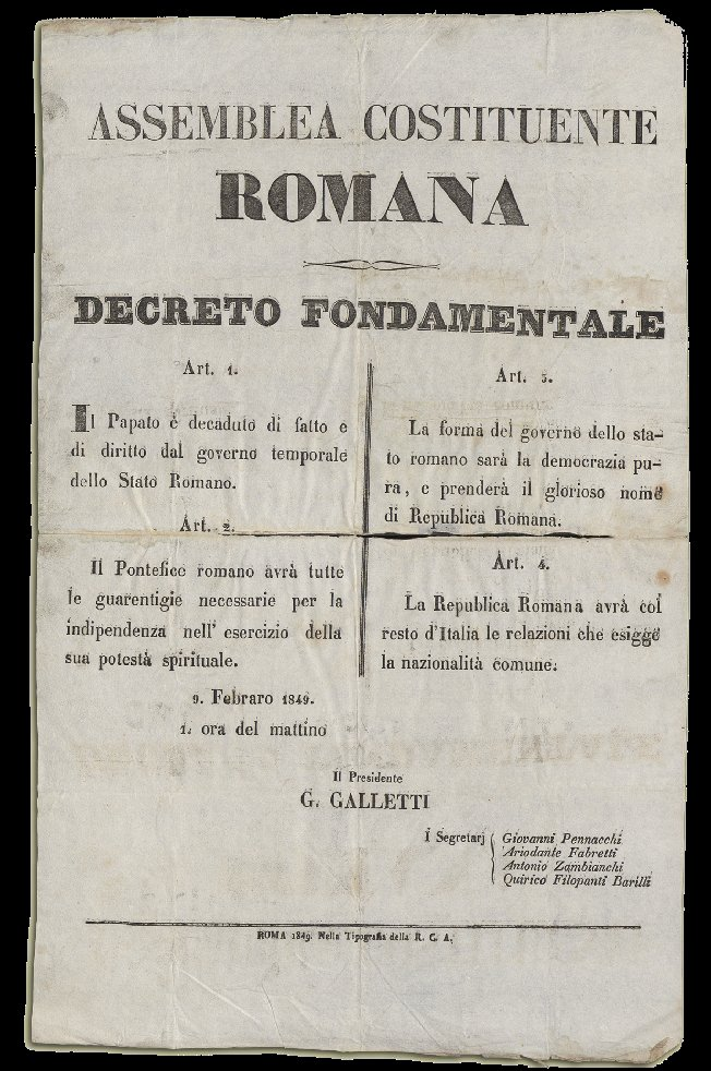 Decreto_Fondamentale_9feb1849_2