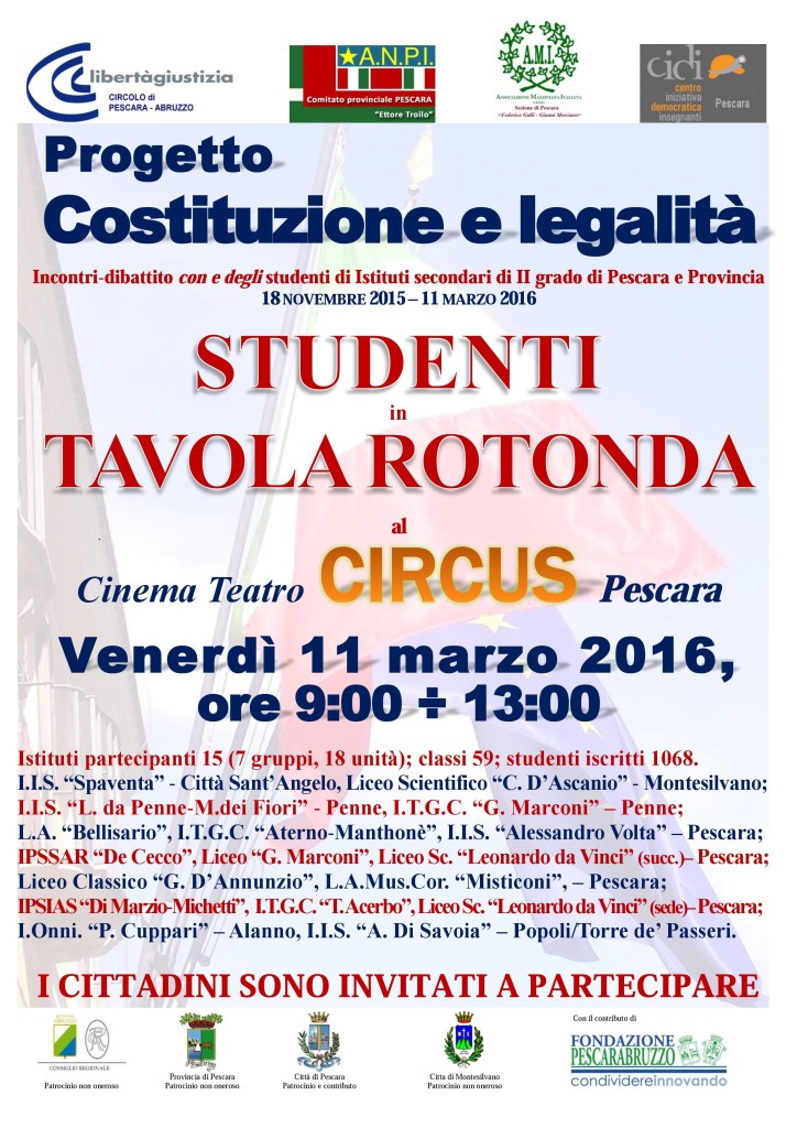 locandina Tavola Rotonda 2016 2 bozza