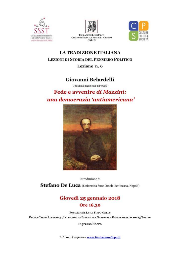 La tradizione italiana 6